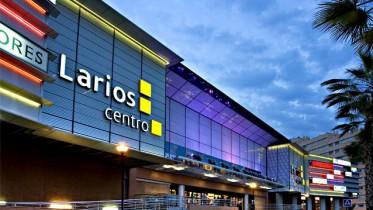 16 Centro Comercial LARIOS