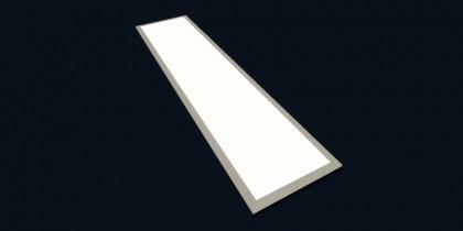 Panel LED – P1200-300 Slim