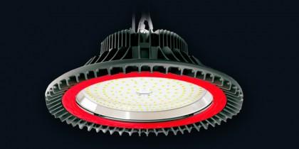 Campana LED – HB 100