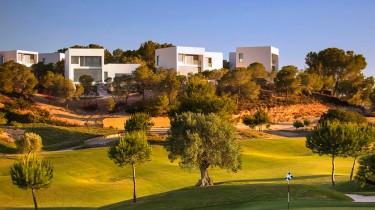 19 – Las Colinas Golf & Country Club