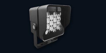 Proyector de Exterior LED – PR40 SQ